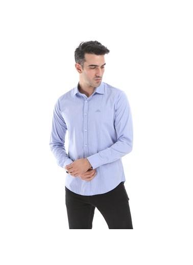 Kappa Gömlek Mavi